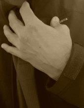 Softíkově ručičková