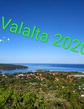 Chorvatsko-Valalta