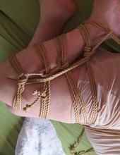 Hrátky s provazy
