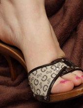 nóżki stópki
