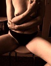 nahota bez intimity