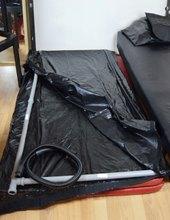 Vacuum bed 1.díl