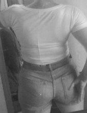 Černobílé; )