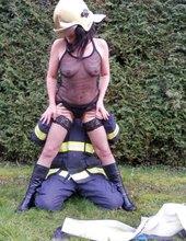 Po žáru požáru