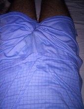 Modrá....
