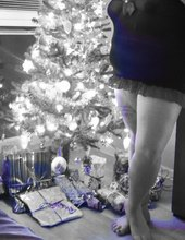 Ľahká vianočná erotika