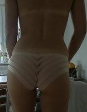 Nové kalhotky