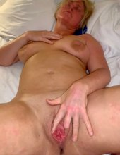 MILF is ready for Fuck