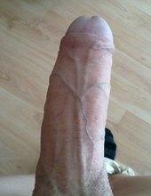 Tlustší penis