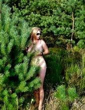 Nimfa leśna