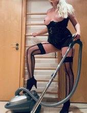 Domácí práce