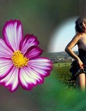 Ženu ani květinou :P
