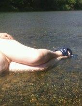 u vody