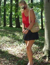 Opět v lese