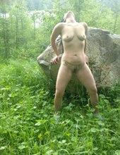 Nude Nature