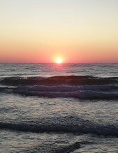 Beach Primorsko