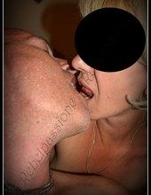 I na vášnivé polibky došlo ;-)