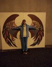 Anděl nebo Ďábel?