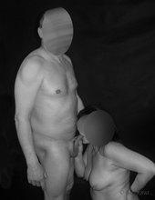 Sex v ateliéru