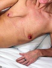 povislá prsíčka