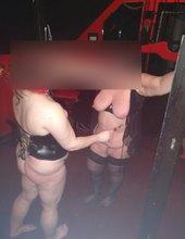 Akce BDSM Přerov