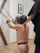 Tlustej otrok - cvičení