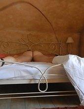Na hotelu - Zasloužený relax