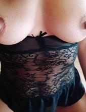Odhalená prsa 😘😋