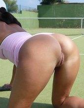 Na tenise 2.