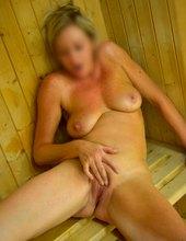 my milf wife in SPA