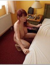 Babička stele postel :-)
