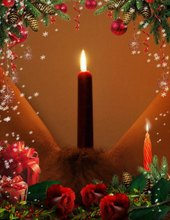 Hezký advent všem!