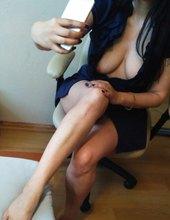 Duben...sexy oblečky ? )))))