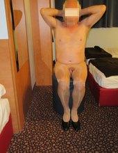 slave in the hotel 43