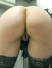 My mature slut 41 y/o