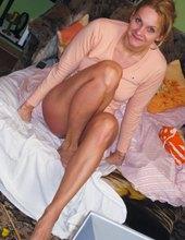 Patrice 40 Polish super slut