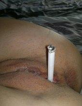 Škodlivé kouření