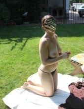 Zahradní slavnosti :)