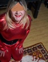 Rudá děvka