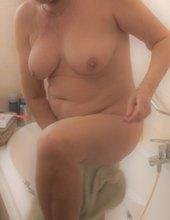 Napřed pod sprchu