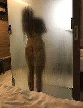 Hotelová sprcha