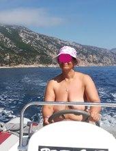 spomienka na Sardiniu