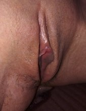 Wife is open for your cum