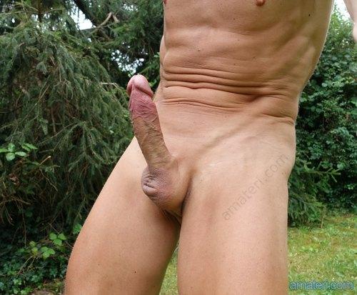 Speaking, Full naked beach penis erect