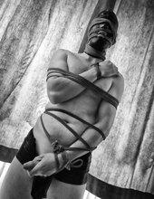 Ropes&Mask