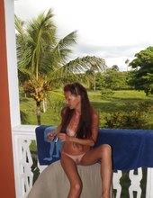 Pozdrav z Karibiku