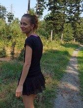 V lesíku 16