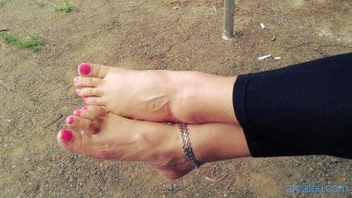 Foot fetish uctívání porno