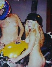 Motorky :-)