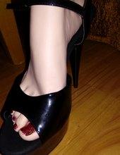 lizani nohou